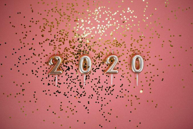 2020 (cottonbro - Pexels)