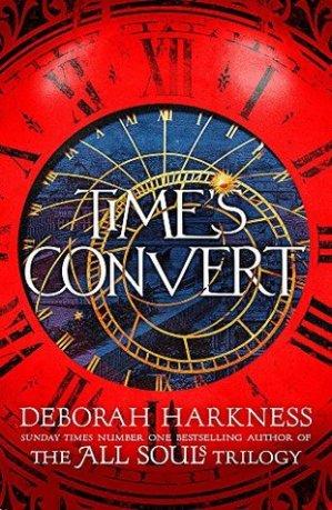 Tim's Convert book cover