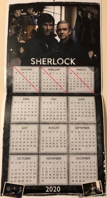 Sherlock calendar final